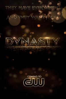 Dynasty October 12
