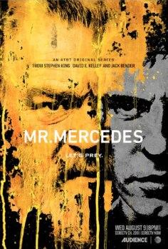 Mr. Mercedes August 9