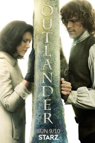Outlander Season 3 September 8