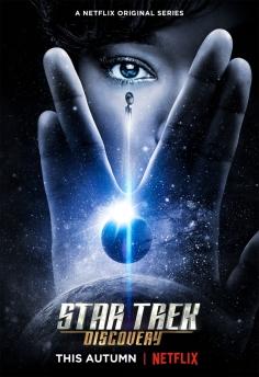 Star Trek: DiscoverySeptember 24