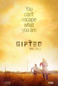 The Gifted October 2