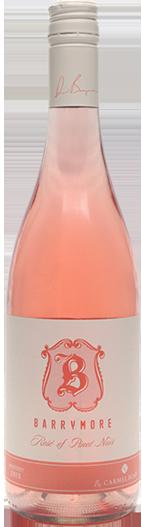 2017 Monterey Rosé of Pinot Noir