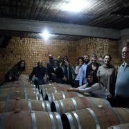 Château Héritage Wine Tour