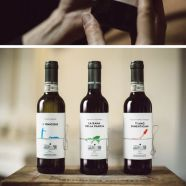 Pinterest : Wine Label Love