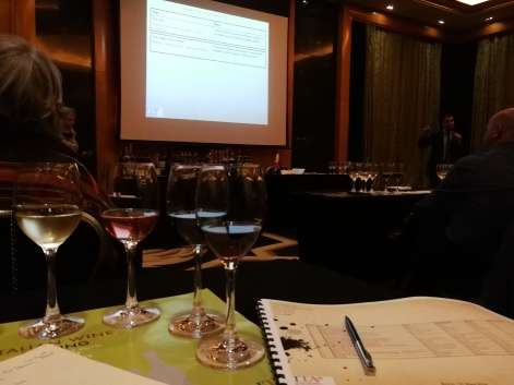 Italian Wine Workshop