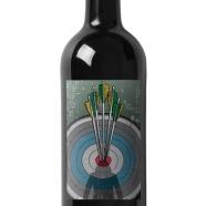"""""""Wicked Aim"""" Cabernet Sauvignon 2015"""