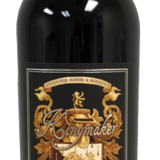 2013 Kingmaker, Red Blend