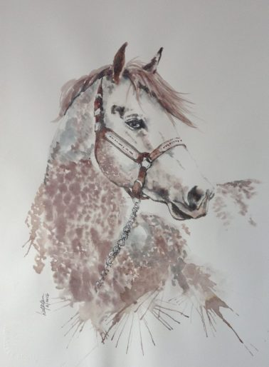 2B.-Pura-Sangre-horse.jpg-28x38.5-cm-768x1045